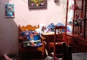 Azota ventarrón Barra de Tupilco: Afirman que fue un TORNADO