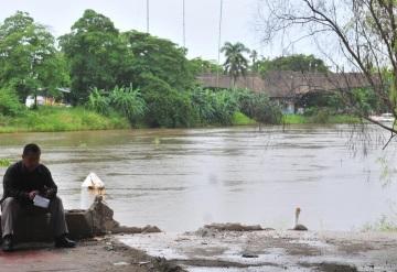 Protección Civil tiene especial vigilancia en los ríos