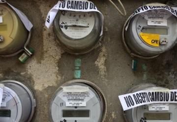 CFE cambiará 140 mil medidores y tabasqueños los rechaza
