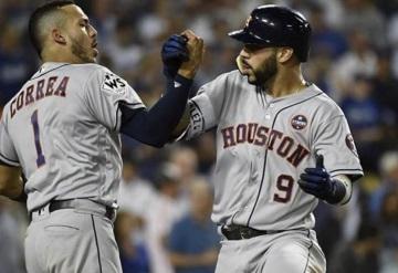 Houston obtiene dramático triunfo en la Serie Mundial