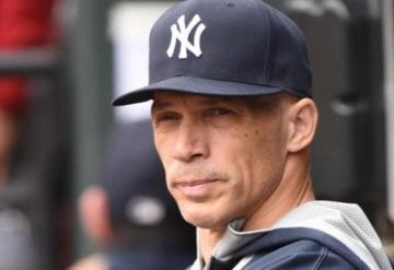 New York Yankees  despide a su mánager  Joe Girardi