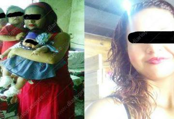 Madre envenena a sus tres hijos en Reforma, Chiapas