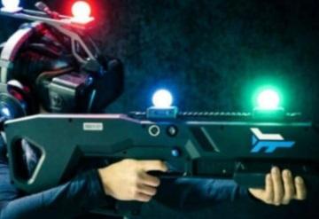 Cinépolis estrena sala de videojuegos en realidad virtual