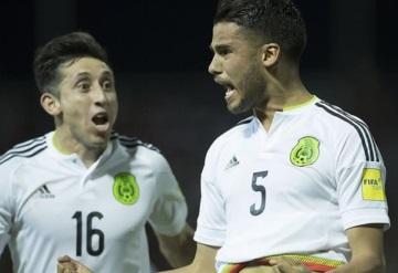 Diego Reyes y Héctor Herrera, involucrados en los ´Paradise Papers´