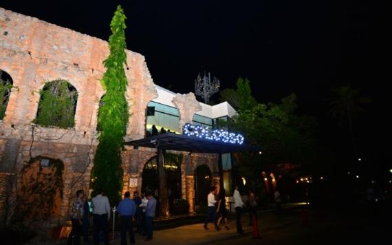 Reinauguran el restaurante Colosso en Villahermosa