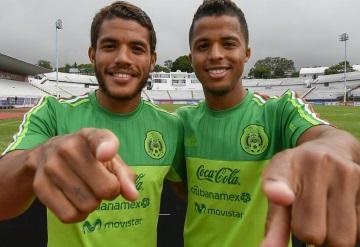 Hermanos Dos Santos podrían llegar a la Liga MX