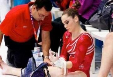Larry Nassar: El doctor que abusaba sexualmente de gimnastas bajo la apariencia de fisioterapias