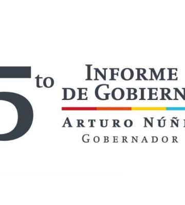 EN VIVO: 5to. Informe de Gobierno | Arturo Nuñez