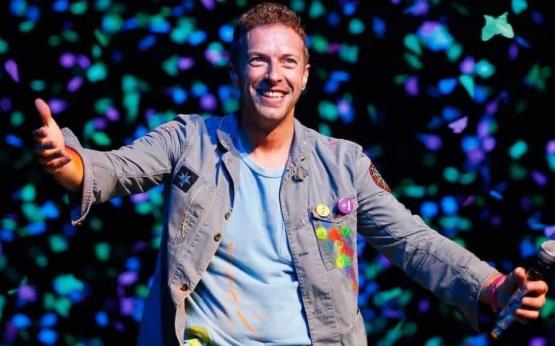 Coldplay sorprendió en Argentina con cover de De Música Ligera