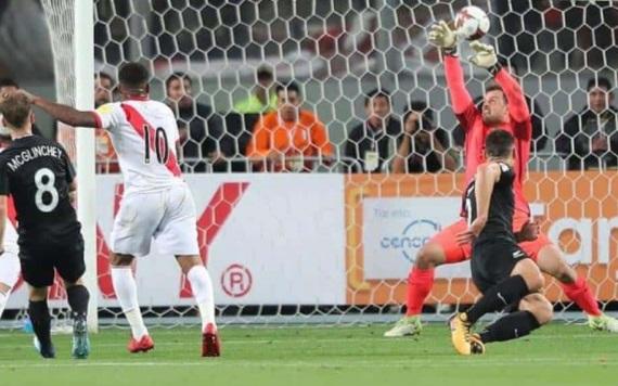 Perú volverá al Mundial después de 36 años
