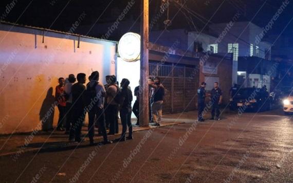 Asaltan a 15 universitarios en cibercafé de Villahermosa