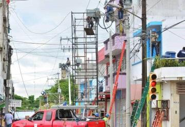 CFE lidera lista de quejas en su contra en Tabasco