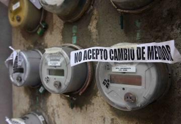 Congreso pide a la CFE  que respeten a los derechos humanos