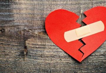 Tener el corazón roto es un verdadero problema médico