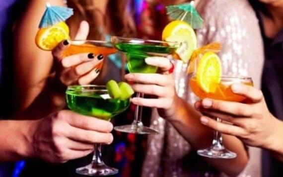 Bebidas alcohólicas producen diferentes sentimientos: según estudio