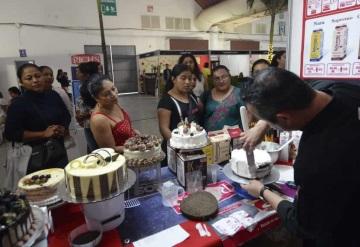 Festival del Chocolate ofrecen variedad a los asistentes
