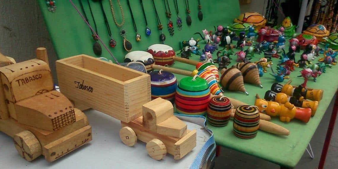 Tradicionales Por Los Declive Presente En Juguetes ModernosDiario LARj54