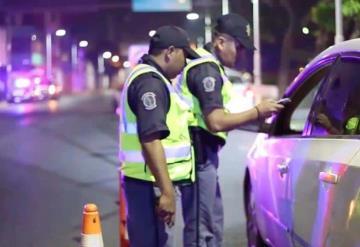 Sube la multa por conducir ebrio