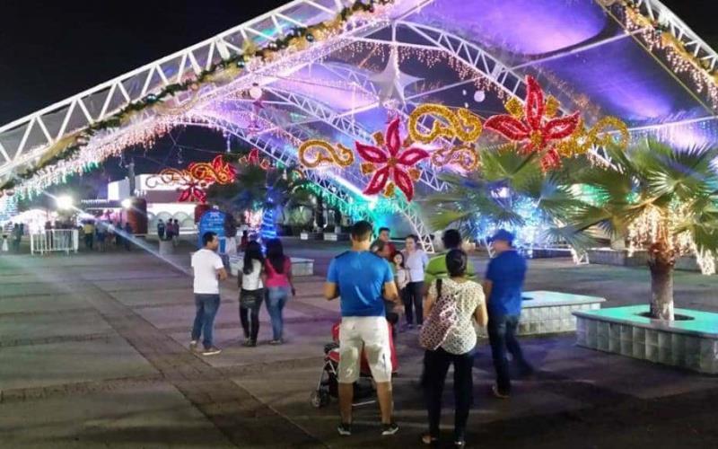 Del 15 al 30 de diciembre se realizará en Tabasco el 3er Festival Navideño