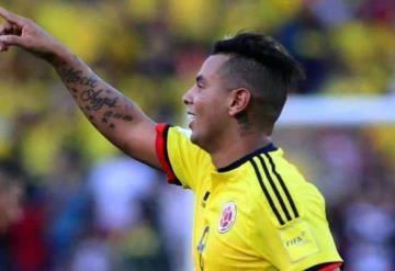 Edwin Cardona, sancionado por la FIFA; no se pierde el Mundial