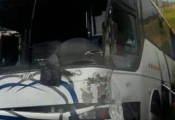 Rayados de Altamira (Filial de club monterrey) sufrió accidente que dejó tres muertos