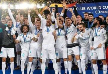 Lluvia de millones para los jugadores del Real Madrid tras ganar el Mundial
