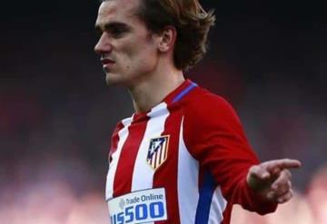 Atlético denuncia al Barça ante la FIFA por contactar con Griezmann