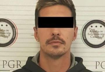 Jonathan Fabbro es detenido en Puebla; lo acusan de violación