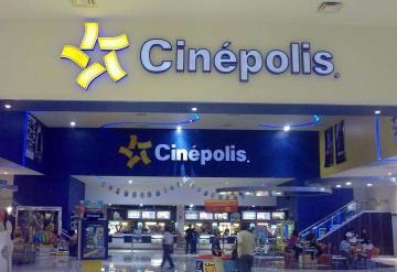 Cinépolis vendió sus boletos a $0 por ¡Error!