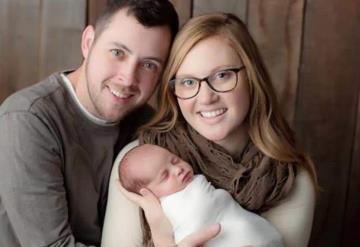 Nace bebé de embrión congelado hace 25 años