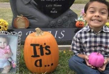 Niño canta Recuérdame a su hermanita fallecida y enternece en redes sociales