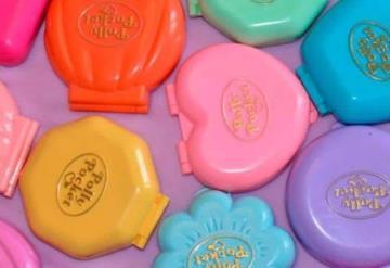 Desempolva tus viejas Polly Pockets, ¡podrían valer más de 10 mil dólares!