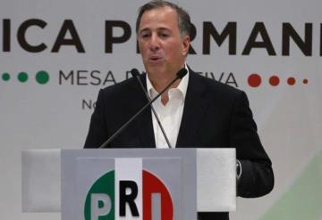 Todos por México, nombre de la coalición de Meade