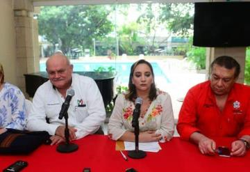 Respalda el CEN del PRI a Gina Trujillo