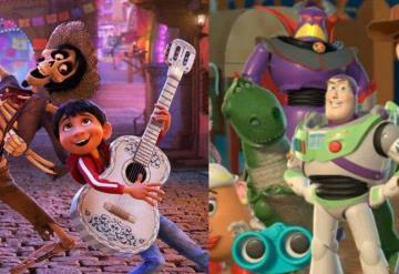 """¿Viste este personaje de Toy Story """"muerto"""" en Coco?"""