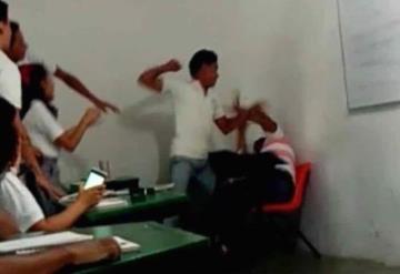 Alumnos no respetan a docentes | Tabasco