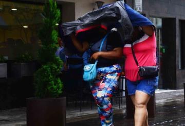 Conagua: Lluvias no cesarán en el edén tabasqueño