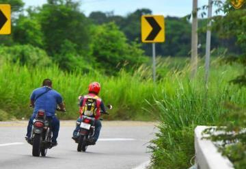Iniciará la PEC el programa Emplacamiento Masivo de Motocicletas Irregulares