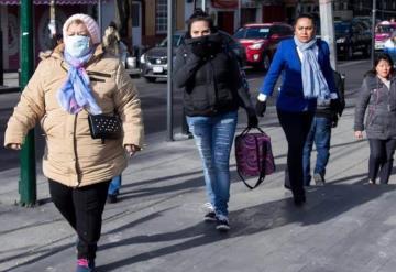 Por bajas temperaturas suspenden clases en cinco delegaciones de CDMX