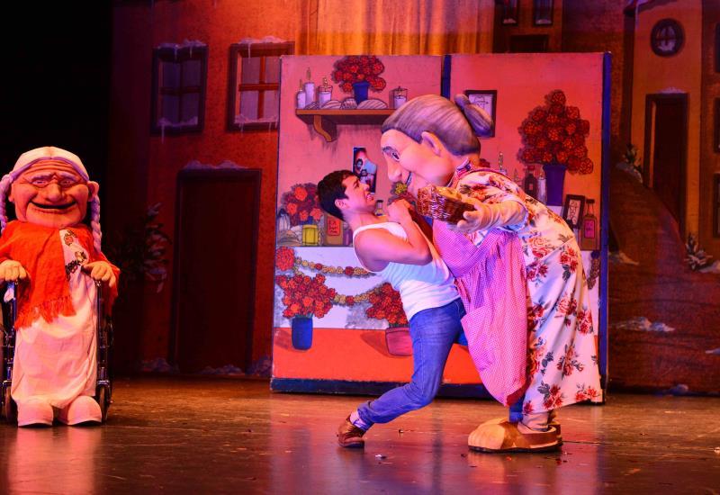 Coco logra cautivar a niños y grandes en Villahermosa