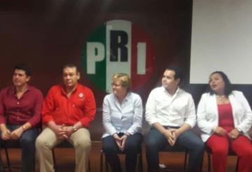 PRI ganará las elecciones porque el voto en la izquierda se encuentra fragmentado: Gina Trujillo