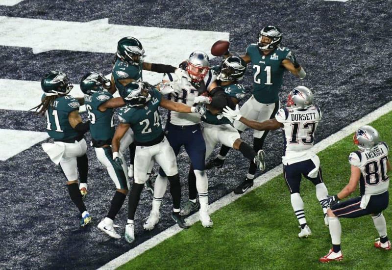 Filadelfia gana el Super Bowl LII y el primero en su historia