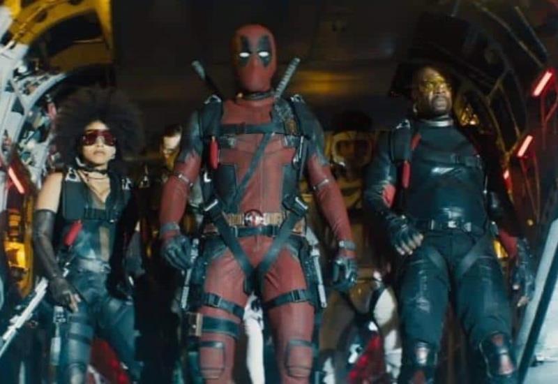 ¡Por fin!  Nuevo tráiler de Deadpool 2