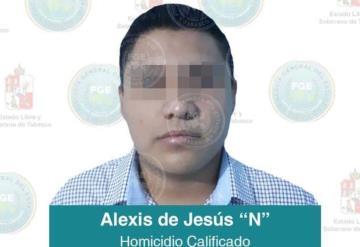 Detienen al asesino de una maestra e hijo de Cárdenas