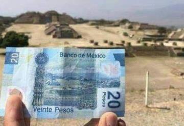 Busca los lugares que aparecen en billetes de México: el final es inesperado