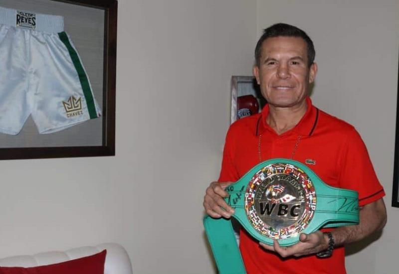 Desde Cancún homenajearán al Cesar del Boxeo