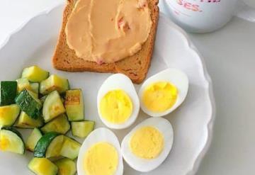 Desayunos deliciosos, saludables y fácil de hacer
