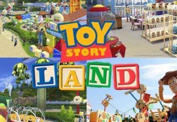 """El parque """"Toy Story Land"""" ya tiene fecha de inauguración"""