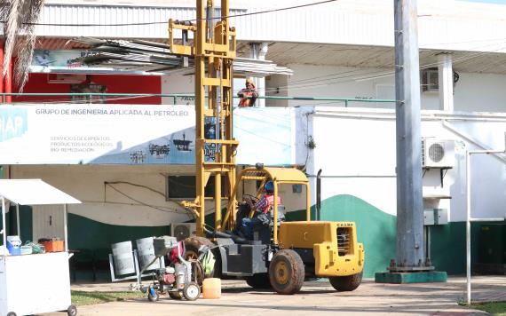 Remodelan el Centenario previo al inicio de temporada