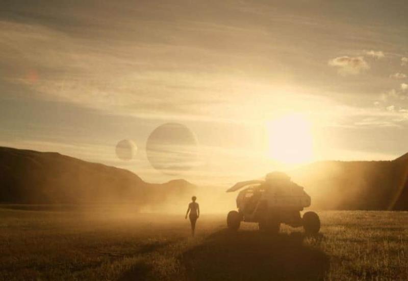 Netflix lanza primer tráiler de Perdidos en el Espacio